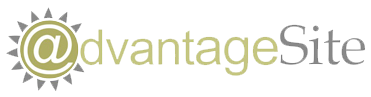 AdvantageSite Logo