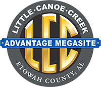 Little Canoe Creek Megasite